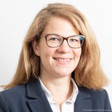 Claire CREPET-DAIGREMONT, maître de conférences en droit public