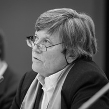 Photo de Laurence IDOT, professeur